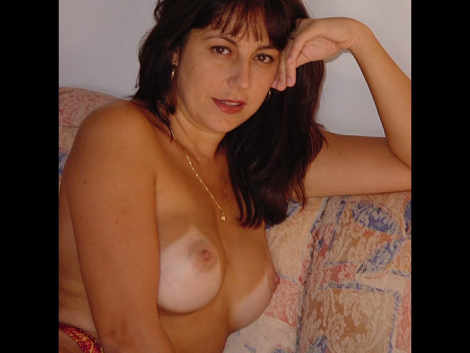 Красивая задница женщины из Нью-Джерси
