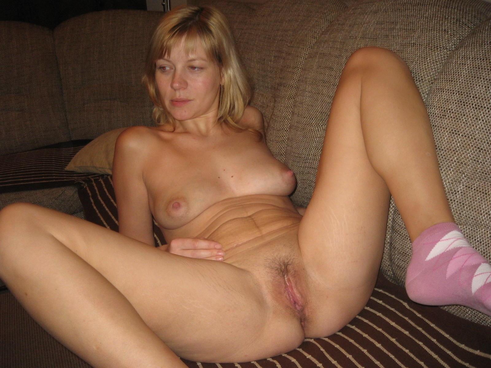 Naked Girls Mature